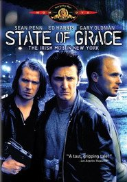 State of Grace with Sean Penn.