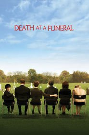 Death at a Funeral with Ewen Bremner.