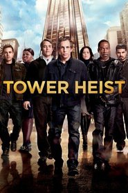 Tower Heist with Matthew Broderick.