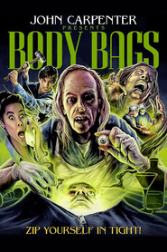 Body Bags with Peter Jason.