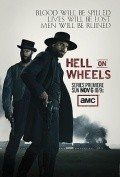 Another movie Hell on Wheels of the director David Von Ancken.
