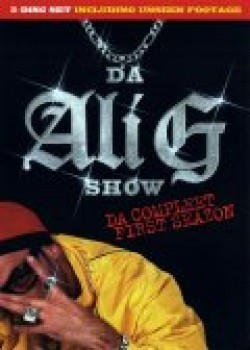 Da Ali G Show TV series cast and synopsis.