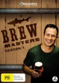 Brew Masters TV series cast and synopsis.