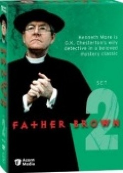 Father Brown TV series cast and synopsis.