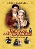 Jack of All Trades TV series cast and synopsis.