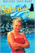 Another movie Sabrina, Down Under of the director Kenneth R. Koch.