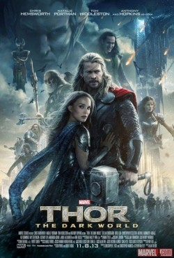 Another movie Thor: The Dark World of the director Alan Taylor.