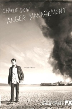 Anger Management - latest TV series.