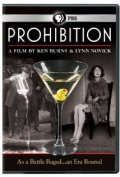 Another movie Prohibition of the director Ken Burns.