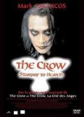 The Crow: Stairway to Heaven TV series cast and synopsis.