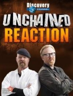 Unchained Reaction TV series cast and synopsis.