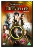 The Storyteller TV series cast and synopsis.