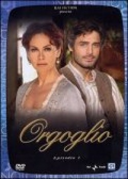 Orgoglio TV series cast and synopsis.