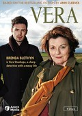 Vera TV series cast and synopsis.