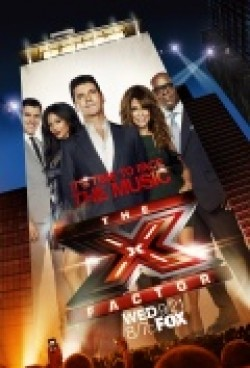 The X Factor TV series cast and synopsis.