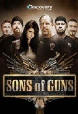 Sons of Guns TV series cast and synopsis.