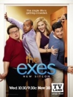 The Exes TV series cast and synopsis.