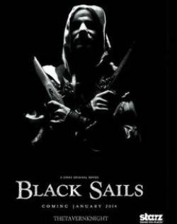Black Sails - latest TV series.