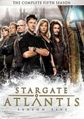 Stargate: Atlantis with Rachel Luttrell.