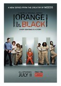 Another movie Orange Is the New Black of the director Michael Trim.