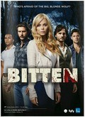 Bitten TV series cast and synopsis.