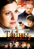 Taynyi sledstviya (serial 2000 - ...) TV series cast and synopsis.