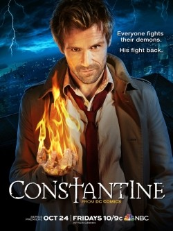 Constantine TV series cast and synopsis.