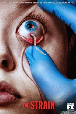 The Strain - latest TV series.