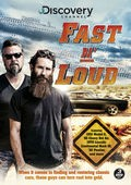 Fast N' Loud TV series cast and synopsis.