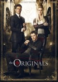 The Originals TV series cast and synopsis.