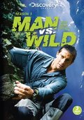 Man vs. Wild TV series cast and synopsis.