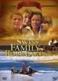 The Adventures of Swiss Family Robinson TV series cast and synopsis.