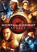 Mortal Kombat: Legacy TV series cast and synopsis.