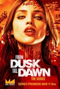From Dusk Till Dawn TV series cast and synopsis.