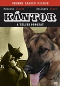 Kántor TV series cast and synopsis.