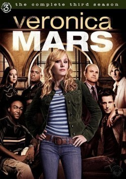 Veronica Mars TV series cast and synopsis.