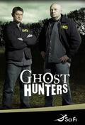 Ghost Hunters TV series cast and synopsis.