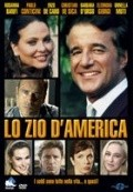 Zio d'America, Lo TV series cast and synopsis.