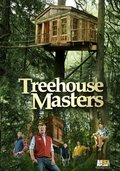 Treehouse Masters TV series cast and synopsis.