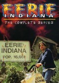 Eerie, Indiana TV series cast and synopsis.