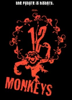 12 Monkeys - latest TV series.