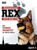 Kommissar Rex TV series cast and synopsis.