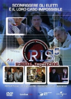 R.I.S. - Delitti imperfetti TV series cast and synopsis.