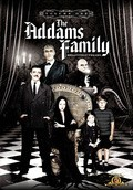The Addams Family TV series cast and synopsis.