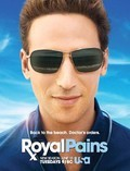 Royal Pains TV series cast and synopsis.