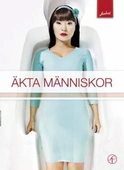 Äkta människor TV series cast and synopsis.