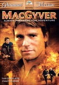 MacGyver TV series cast and synopsis.