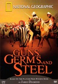Guns, Germs and Steel TV series cast and synopsis.