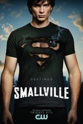 Smallville TV series cast and synopsis.