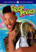 The Fresh Prince of Bel-Air TV series cast and synopsis.